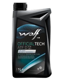 OFFICIALTECH ATF D VI 1L