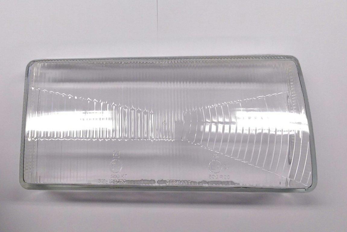 Priekšējā luktura stikls
