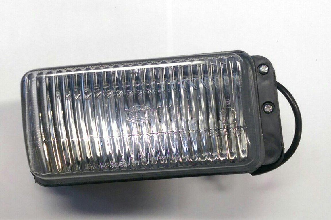 Miglas lukturis