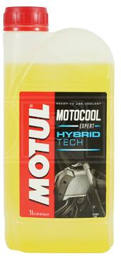 MOTUL Motocool Expert -37o 1L