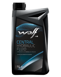 CENTRAL HYDRAULIC FLUID 1L