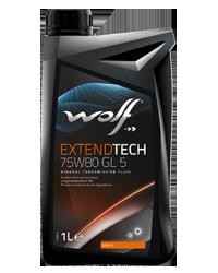 EXTENDTECH 75W80 GL 5 1L