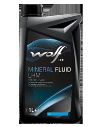 MINERAL FLUID LHM 1L