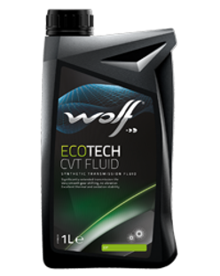 ECOTECH CVT FLUID 1L