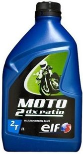 MOTO 2DX RATIO 1L