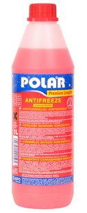 Antifrīzs POLAR Premium Longlife 1L