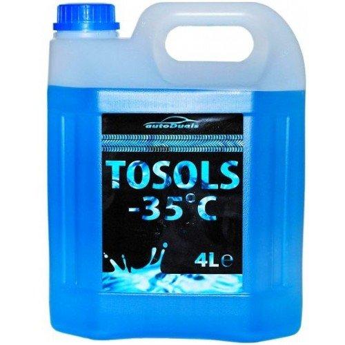 Tosols -35°C