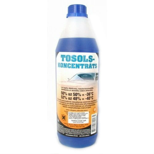 Tosols - koncentrāts 1L